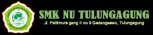 SMK NU Tulungagung